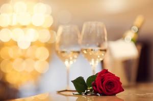 Romantické zátiší
